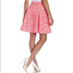 """Lilly Pulitzer """"Meadow"""" skirt"""